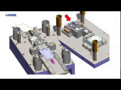 youtube design for manufacturing vortool manufacturing youtube
