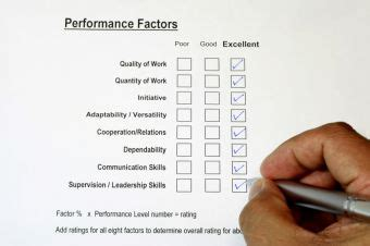 what information does an employee expect an employee a sle employee performance form employee performance