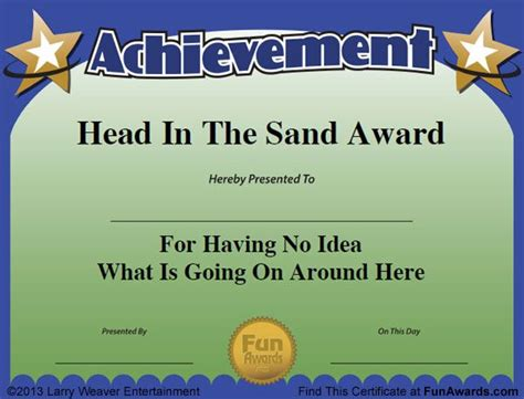 Employee Award Certificate Template by 10 Best Ideas About Employee Awards On