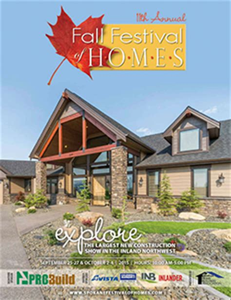 index of spokane fall festival of homes images