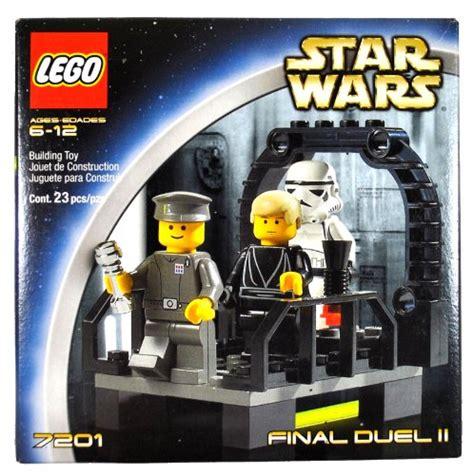 Lego Bootleg Palpatine wars legos lego year 2002 wars series
