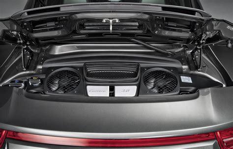 Gehalt Porsche by Random Bar Of Irish Spring Soap In 991 Engine Bay