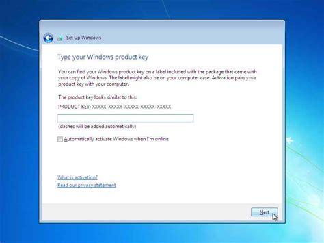 Tutorial Instal Windows 7 Acer | tutorial instal windows 7 pada laptop acer pendidikan