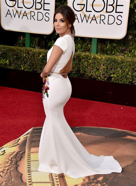 Golden Globes For by Longoria 2016 Golden Globe Awards In Beverly