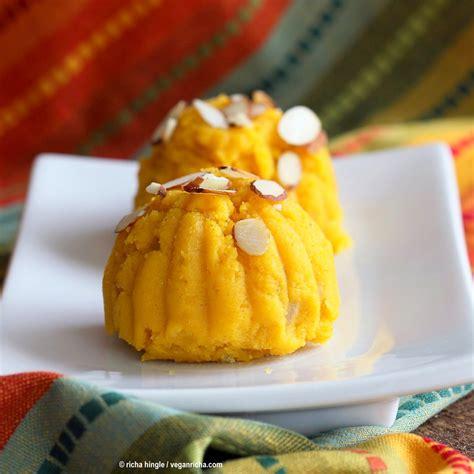 mango recipe mango sheera recipe mango semolina pudding kesari