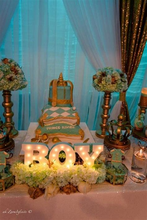 Prince Baby Shower Centerpieces by 385 Best Images About Baby Shower Prince Theme
