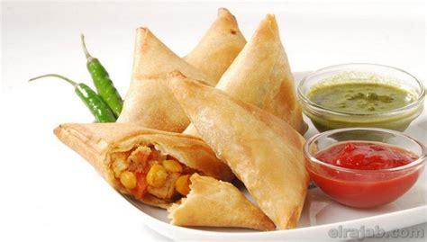 makanan khas arab  enak  populer  dunia