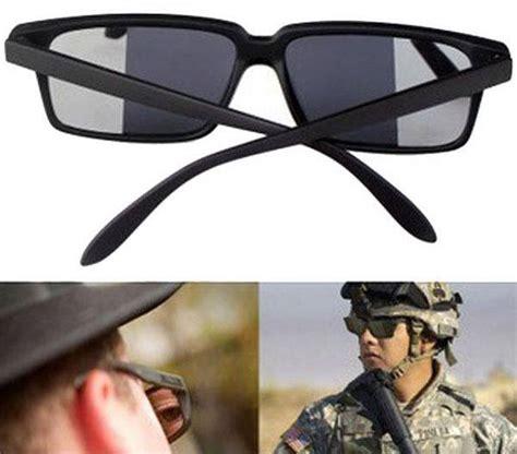 Kacamata Unik kacamata unik kacamata spion pantau sesuatu di belakang