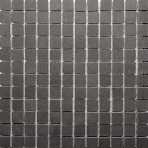 rak 1 lounge anthracite porcelain mosaic unpolished tile