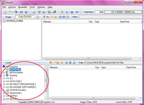 cara membuat file iso windows 7 ke flashdisk cara membuat instalan windows 7 di flashdisk menggunakan