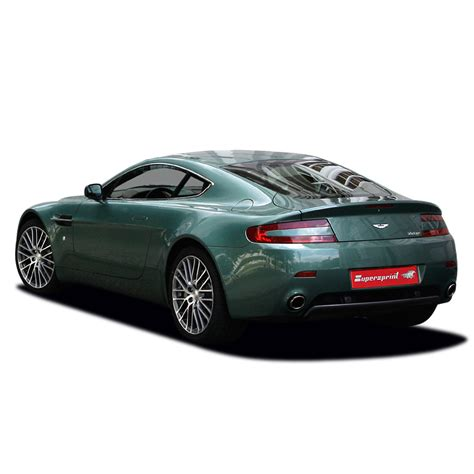Aston Martin Exhaust by Performance Sport Exhaust For Aston Martin Vantage Aston