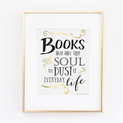 printable quotes about books book lover gift i love books book quotes book lover