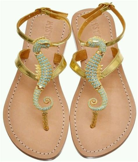 seahorse sandals image gallery seahorse shoes