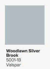 valspar woodlawn silver brook 1000 images about 1926 contender on pinterest benjamin