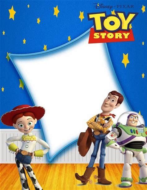 invitaciones de toy story jessie marcos para fotos de toy story imagui lauty 3 a 241 itos