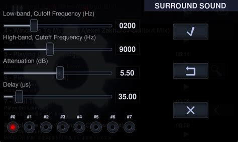 android audio player neutron player android app review