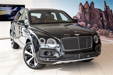 2019 bentley bentayga v8 price 2019 bentley bentayga v8 stock 9n024803 for sale near