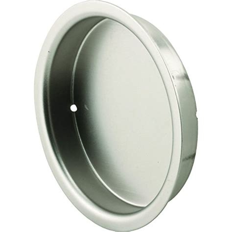 Closet Door Finger Pull by Prime Line Products N 7206 Closet Door Finger Pull 2 Inch