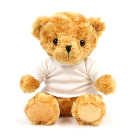 personalised teddy bear victoria large school bears