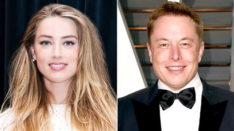 elon musk confirms amber heard split on her instagram amber heard billionaire elon musk are getting close