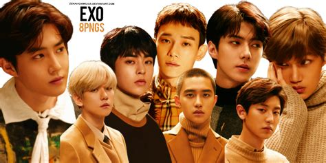 exo wallpaper pack png pack exo universe 6 by zekavicalmilica on deviantart