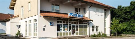 bankleitzahl vr bank kaufbeuren ostallgäu gesch 228 ftsstelle unterthingau vr bank kaufbeuren ostallg 228 u eg