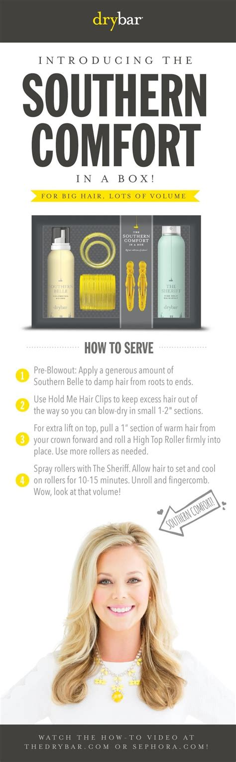 southern comfort drybar 25 best ideas about southern hair on pinterest classy