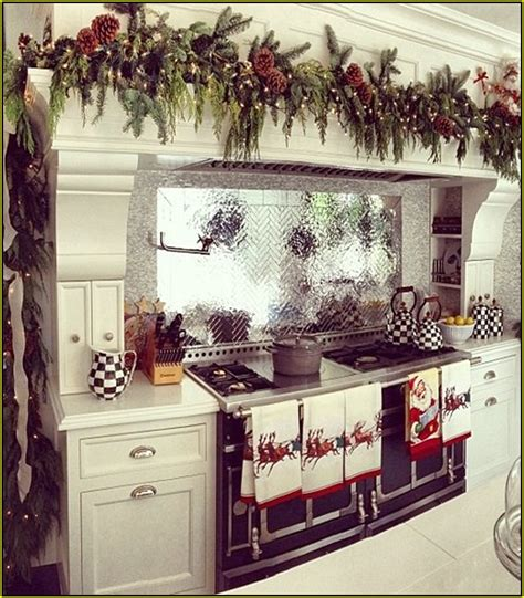 kitchen mantel decorating ideas christmas mantel decorating ideas home design ideas