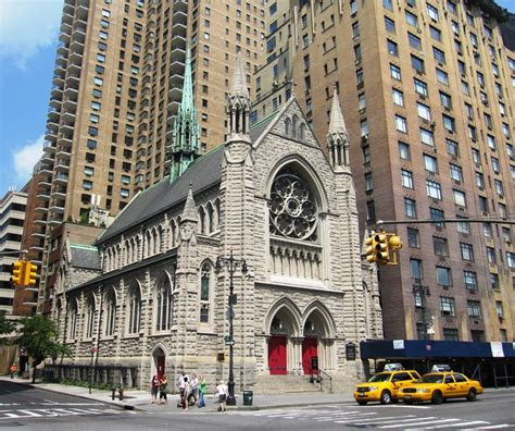 holy trinity lutheran church nyc
