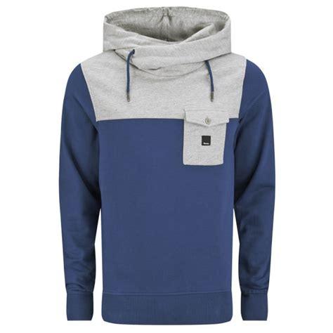 bench mens clothes bench s intro sweat denim mens clothing zavvi