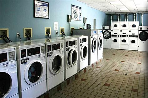 Automatic Industries :: Coin Operated Laundry Equipment & Laundry Rooms. Sales, Service & Leasing.