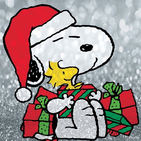 peanuts  twitter merry christmas eve