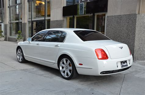 2006 bentley continental flying spur stock gc2156 s for sale near chicago il il bentley dealer