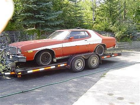 Starsky And Hutch Ford Gran Torino For Sale 1976 ford gran torino starsky and hutch for sale creston columbia