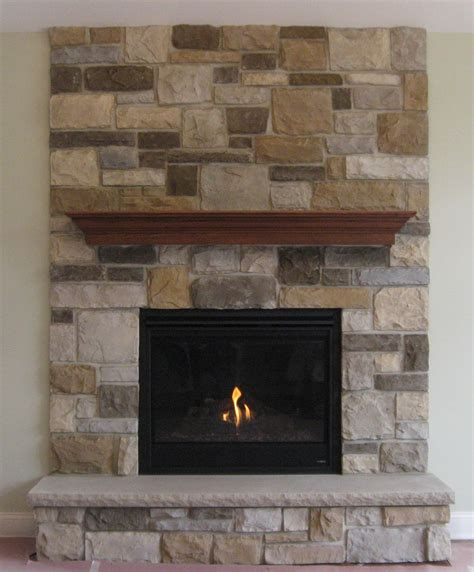 Novus Fireplace by Portfolio Fireplace Creations