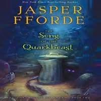 Spotlight Fforde by Audiofile Magazine Spotlight On Author Jasper Fforde