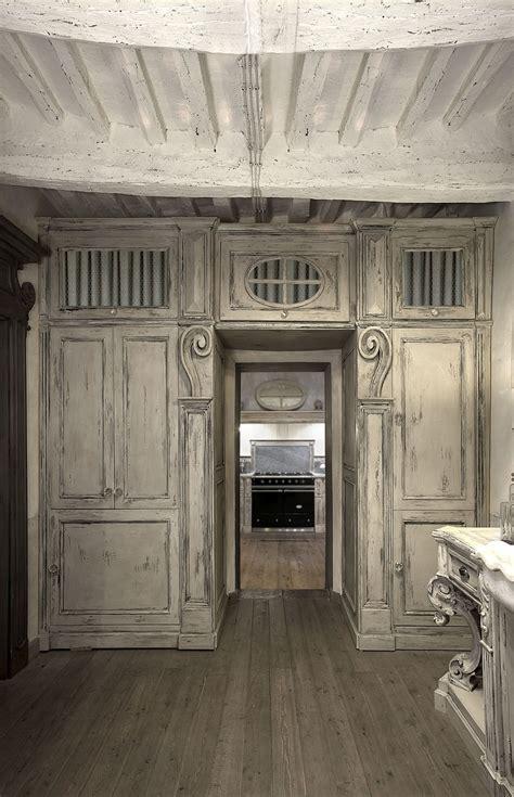 emanuela marchesini cucine cupboard kitchen refrigerator and pantry emanuela