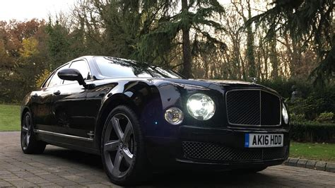 luxury bentley bentley mulsanne orion luxury services