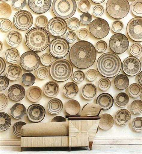 basket wall decor design trend baskets as wall decor hgtv design