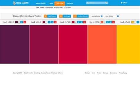 website color palette generator best color palette generators all designers need to
