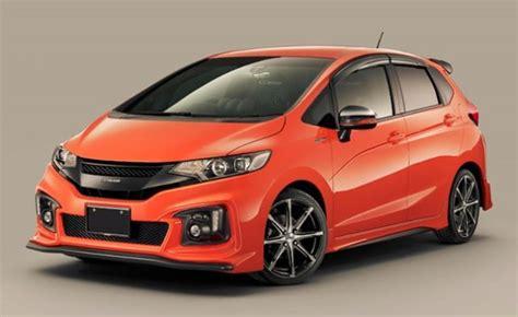 2018 honda fit changes release date 2018 2019 best car