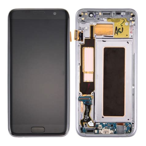 replacement samsung galaxy s7 edge g9350 lcd screen