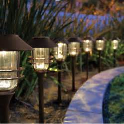 solar pathway lights hgtv home solar pathway lights myideasbedroom