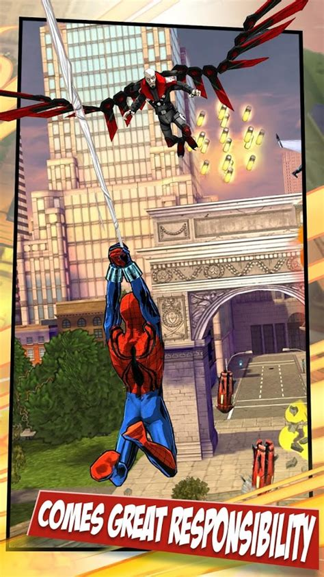 swing man game download spider man unlimited mod apk data unlimited