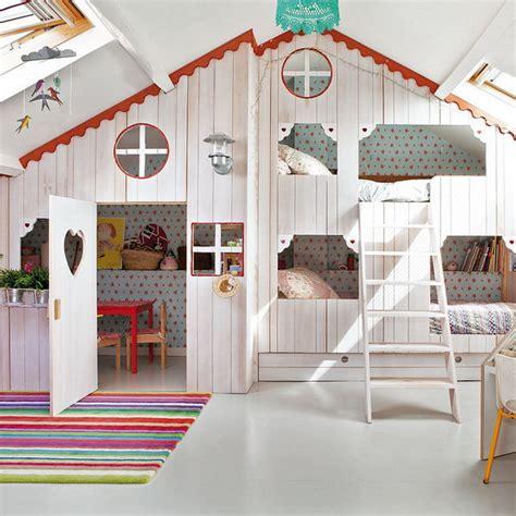 bedroom playhouse wonderful playhouse in attic kids room furnish burnish