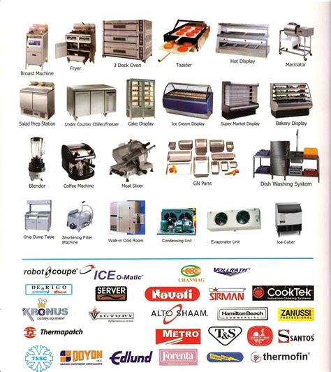refrigeration refrigeration kitchen equipment