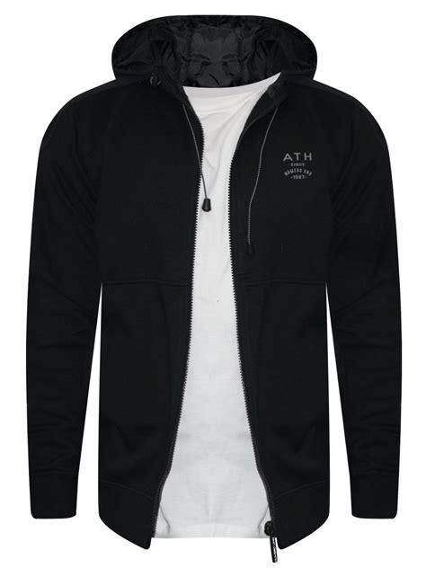 Hoodie Zipper Black numero uno black zipper hoodie nmssfz216 black cilory