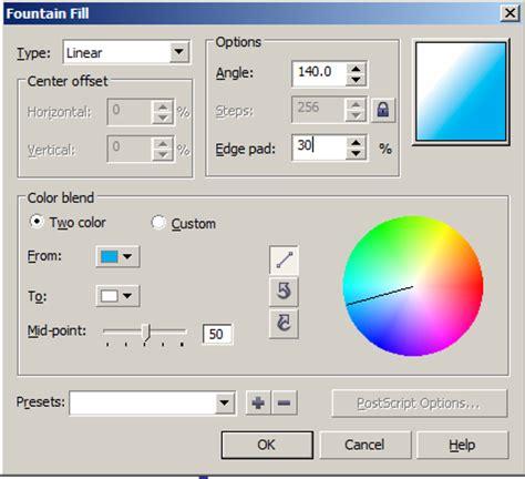 membuat kartu nama di coreldraw x5 tutorial it gratis cara membuat kartu nama dengan