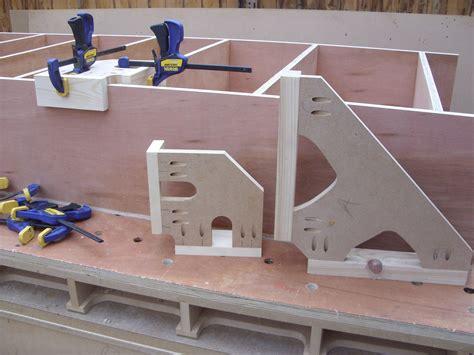diy corner clamps workshop clamping