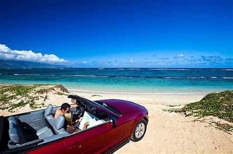 car hire honolulu mustang season means rising car rental rates in hawaii
